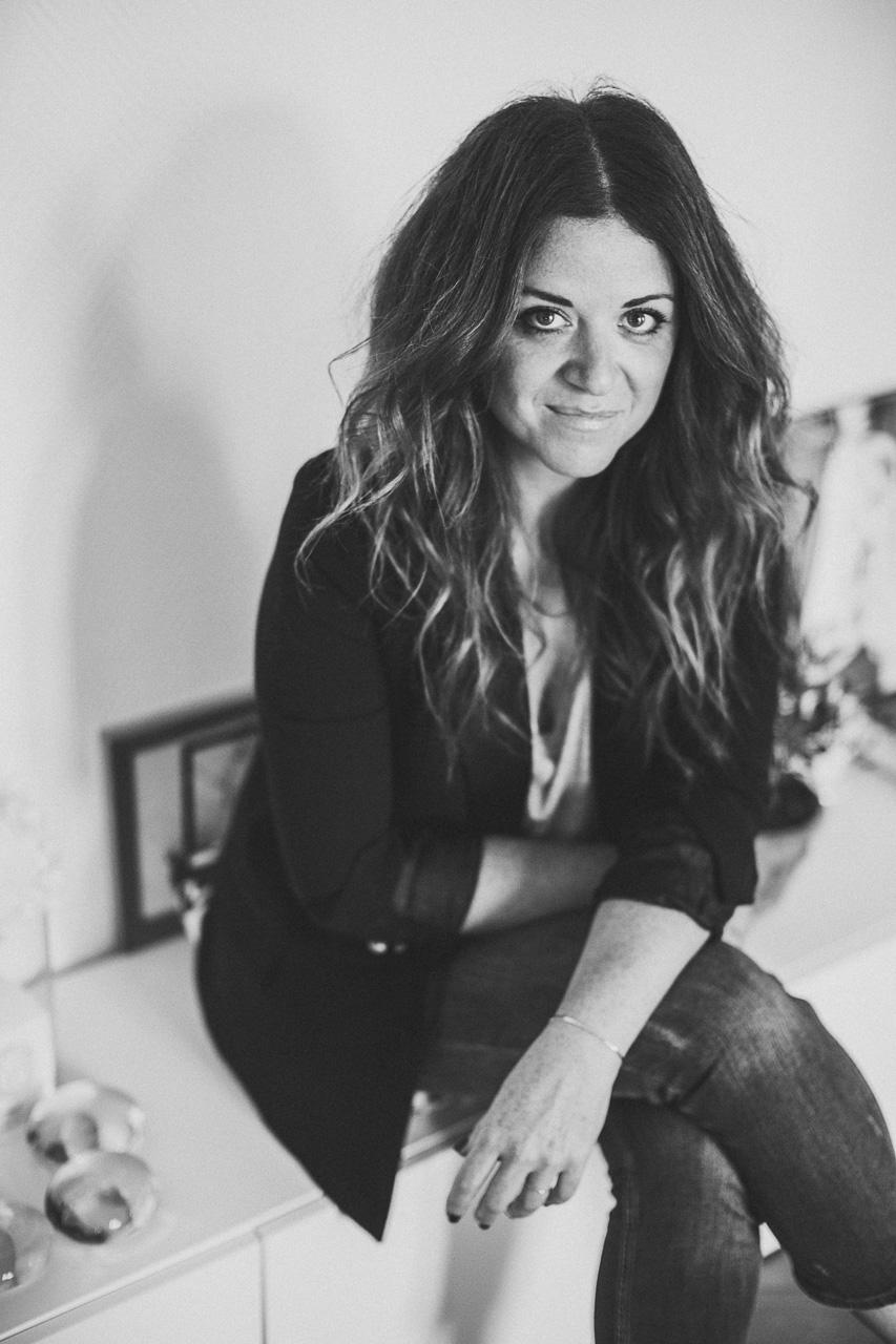 Sophie Sarfati - Créatrice de robes de mariées