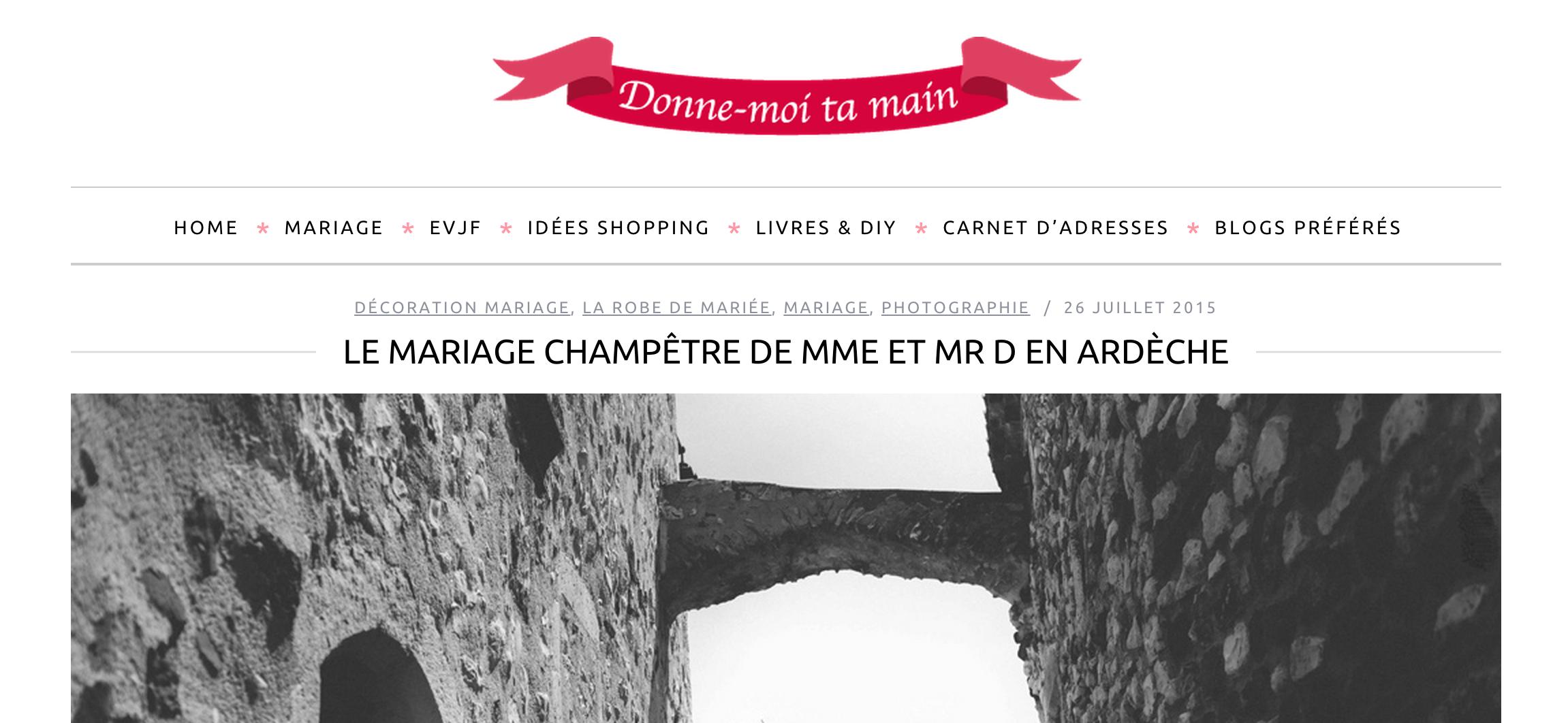 Dossier de presse - Elle - Mai 2015