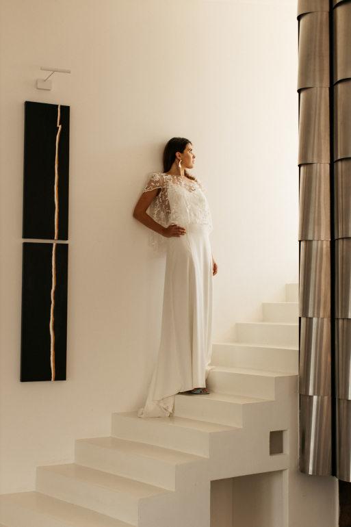 robe de mariée collection 2021 Sophie Sarfati