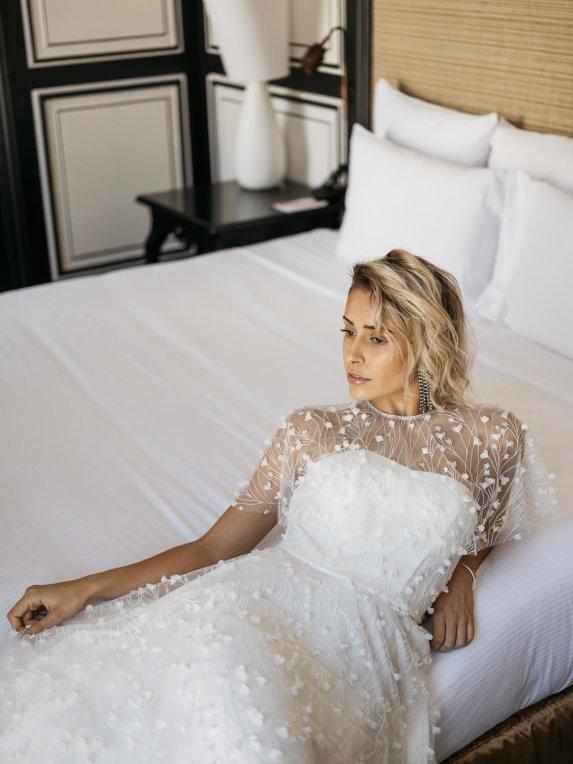 Robe Nebuleuse Sophie Sarfati 2022 (1)