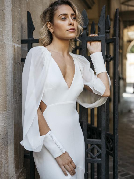 Robe Harmonie Sophie Sarfati 2022 (5)