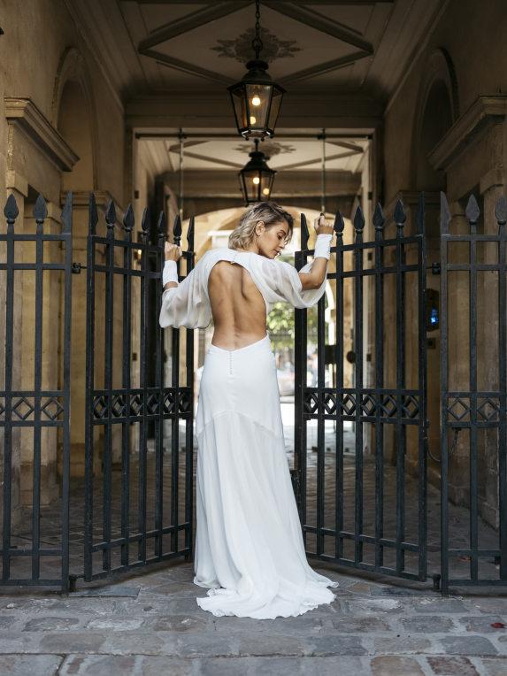 Robe Harmonie Sophie Sarfati 2022 (7)