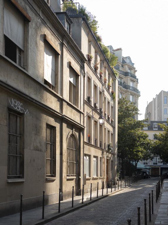 """Collection """"Place des Vosges"""" Sophie Sarfati 2022 (2)"""