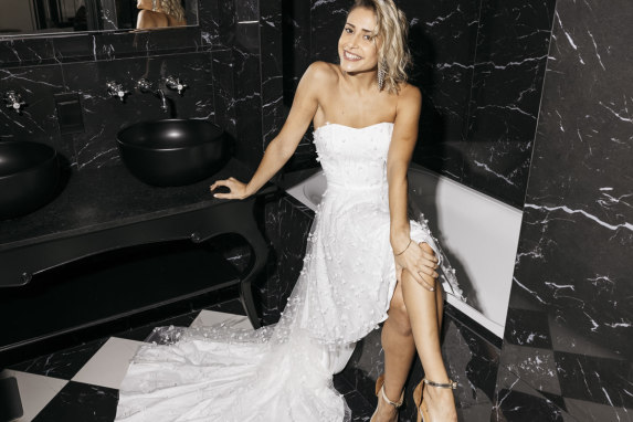 Robe Nebuleuse Sophie Sarfati 2022 (7)