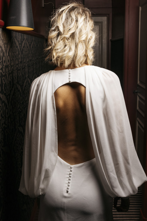 Robe Harmonie Sophie Sarfati 2022 (9)
