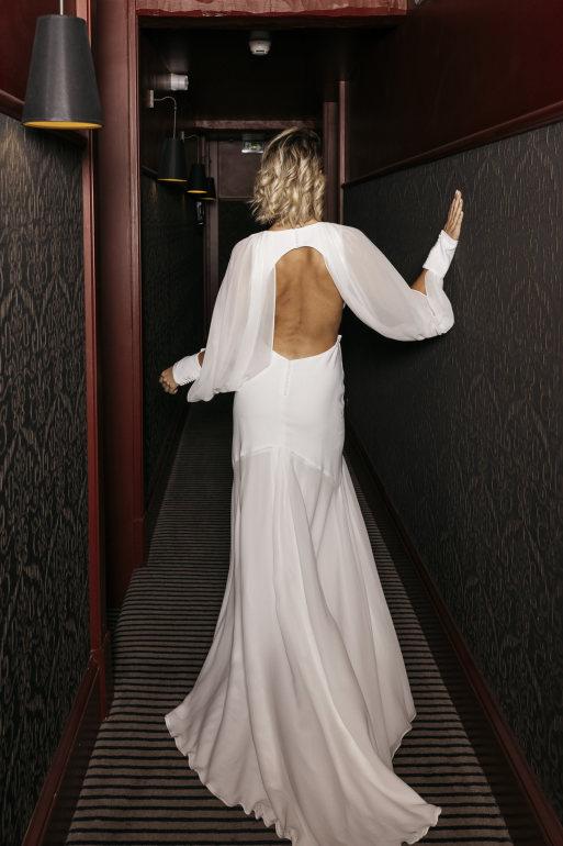 Robe Harmonie Sophie Sarfati 2022 (10)